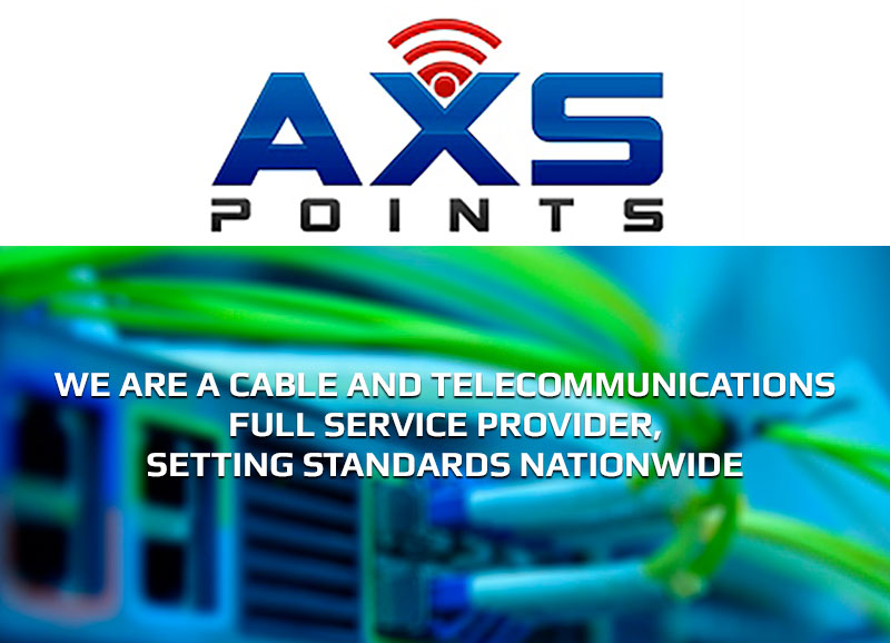 AXS POINTS