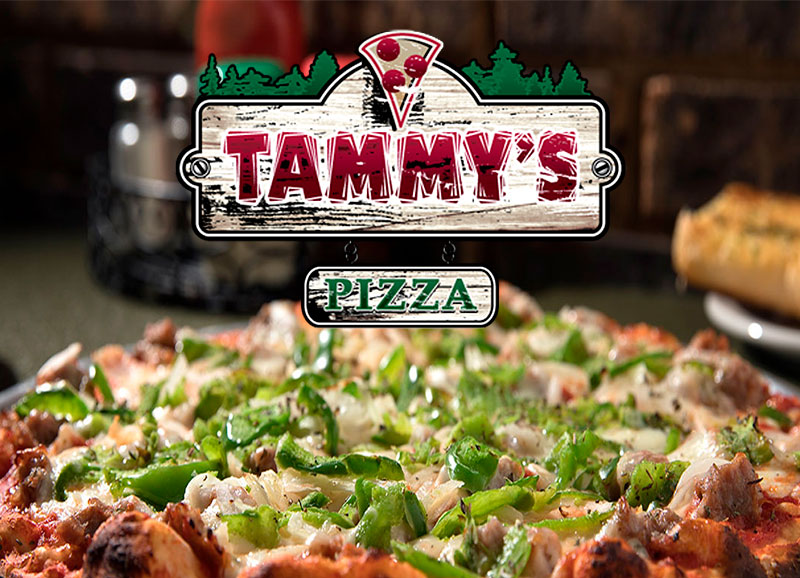 TAMMY'S PIZZA & PASTA