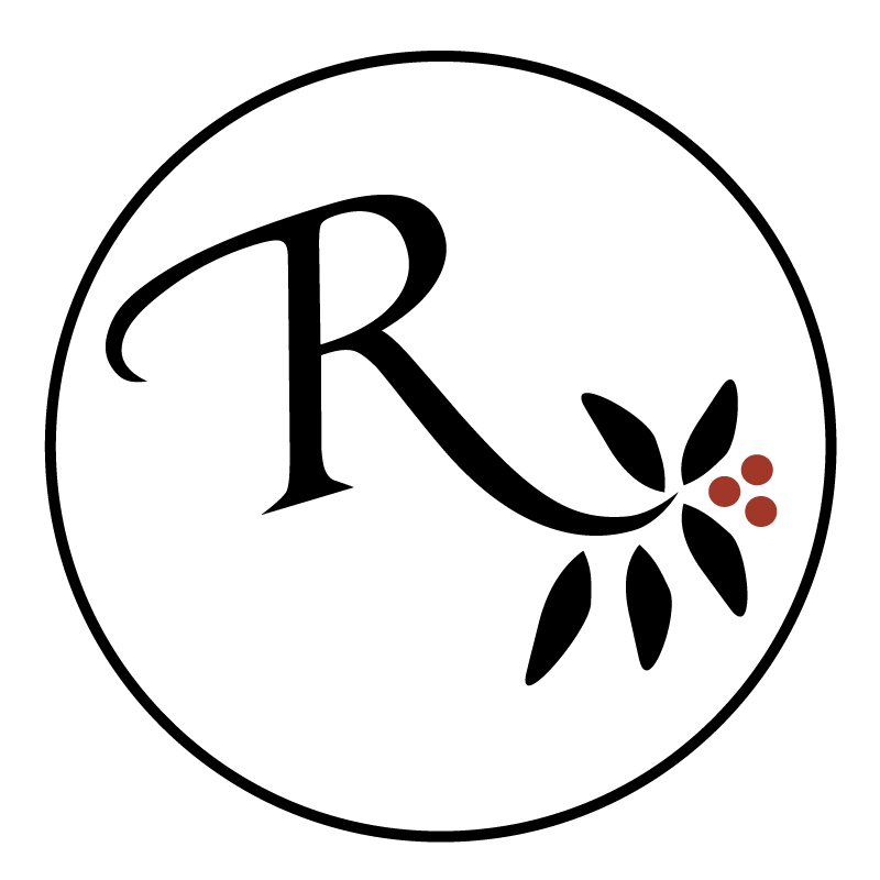 rowanberry studio logo